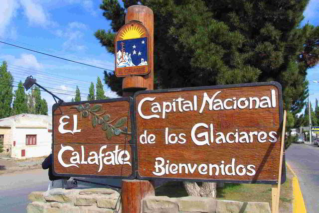 El Calafate (Argentina)
